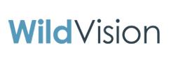 Logo www.wildvision.nl